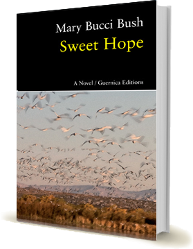 Sweet Hope book cover
